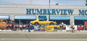 Chevy Day 98