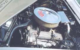 Early motor