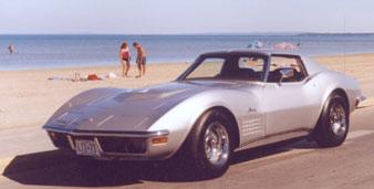 Wasaga Beach 3'95