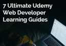 Learn Top Online Courses: The Ultimate Web Developers Guide
