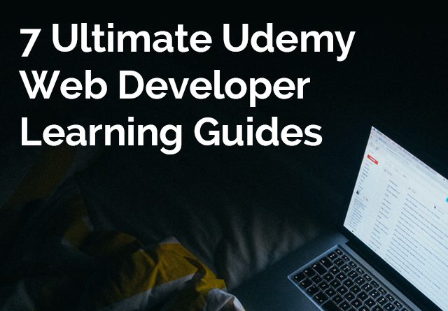 udemy-web-developer-guide